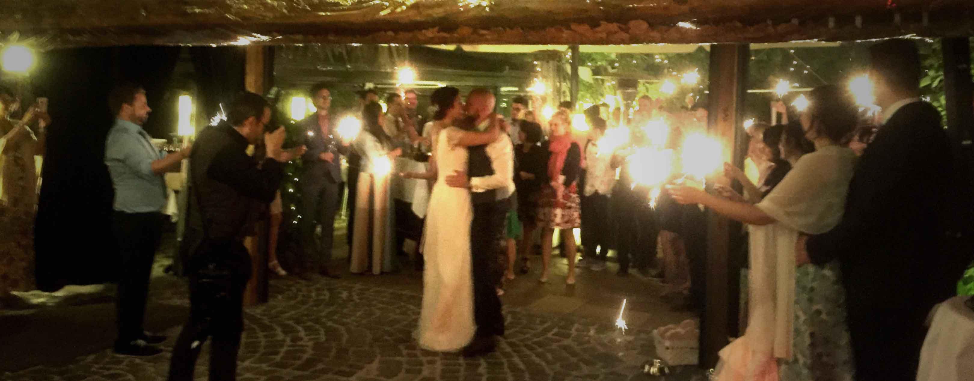Hochzeit im Hofhaus Saarlouis